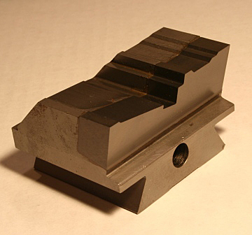 Dovetail Form Tool